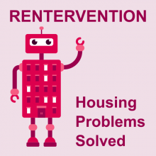 Rentervention - Housing Problems Solved