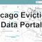 Chicago Evictions Data Portal